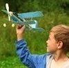 Как с ребенком лететь в самолете